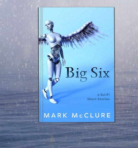 The Big Six - Short Story Collection