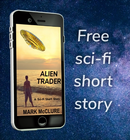 Want a free Sci-Fi Short Story?