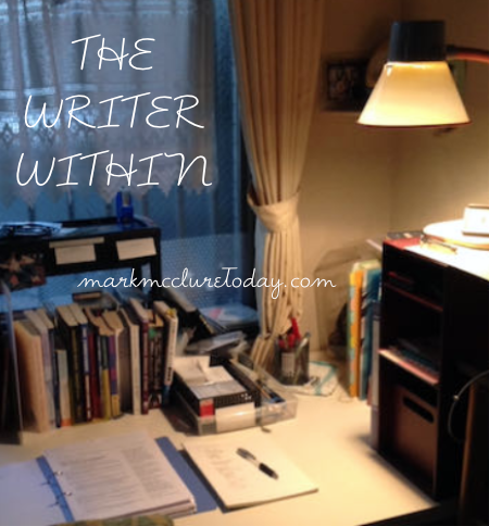 The Writer Within Mark McClure