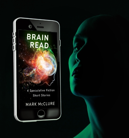 Brain Read: 4 Speculative Fiction Short Stories